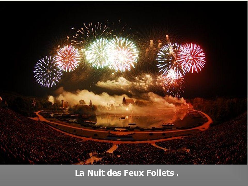 4ième Parc à Thèmes Français avec plus de 1.200.000 entrées en 2007.