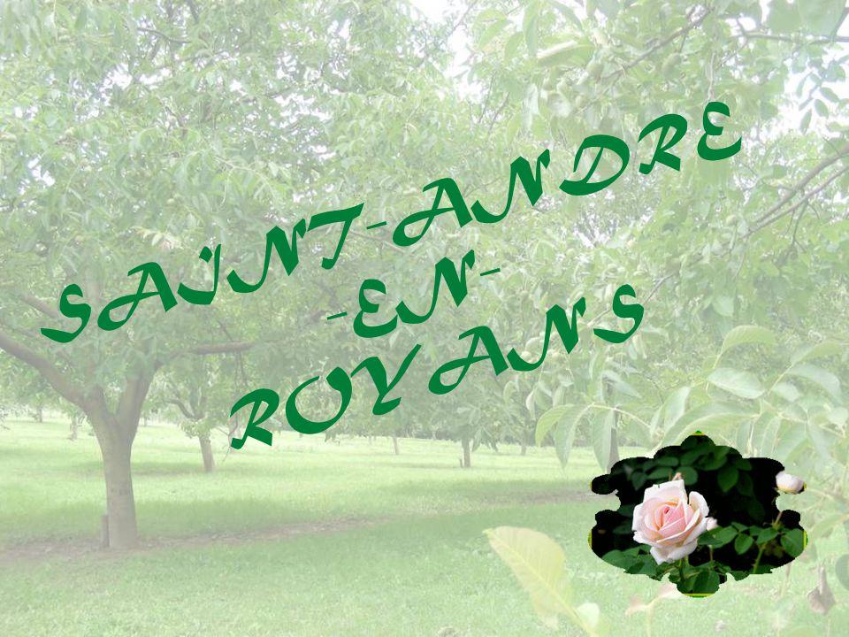SAINT-ANDRE -EN- ROYANS