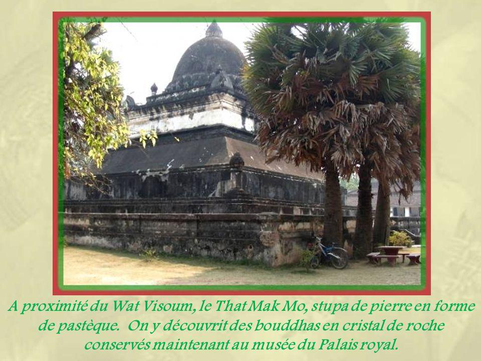 Il contient un grand nombre de statues et de stèles anciennes.