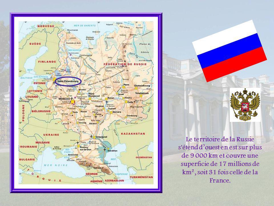 RUSSIE -13-
