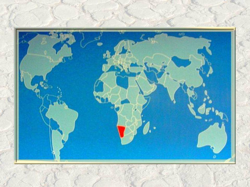 NAMIBIE – 5 PARC NAMIB NAUKLUFT