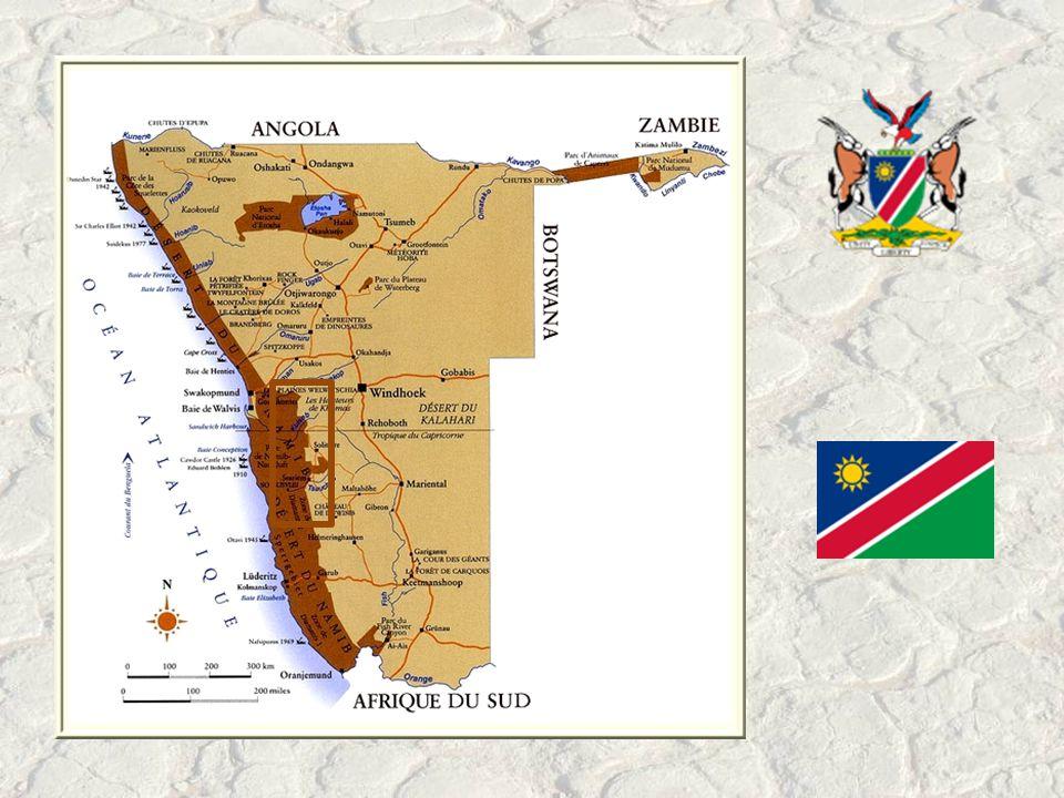 A lapproche de Rehoboth, nous prenons conscience de lexistence dune catégorie de Namibiens appelée « Baster » ce qui signifie bâtard.