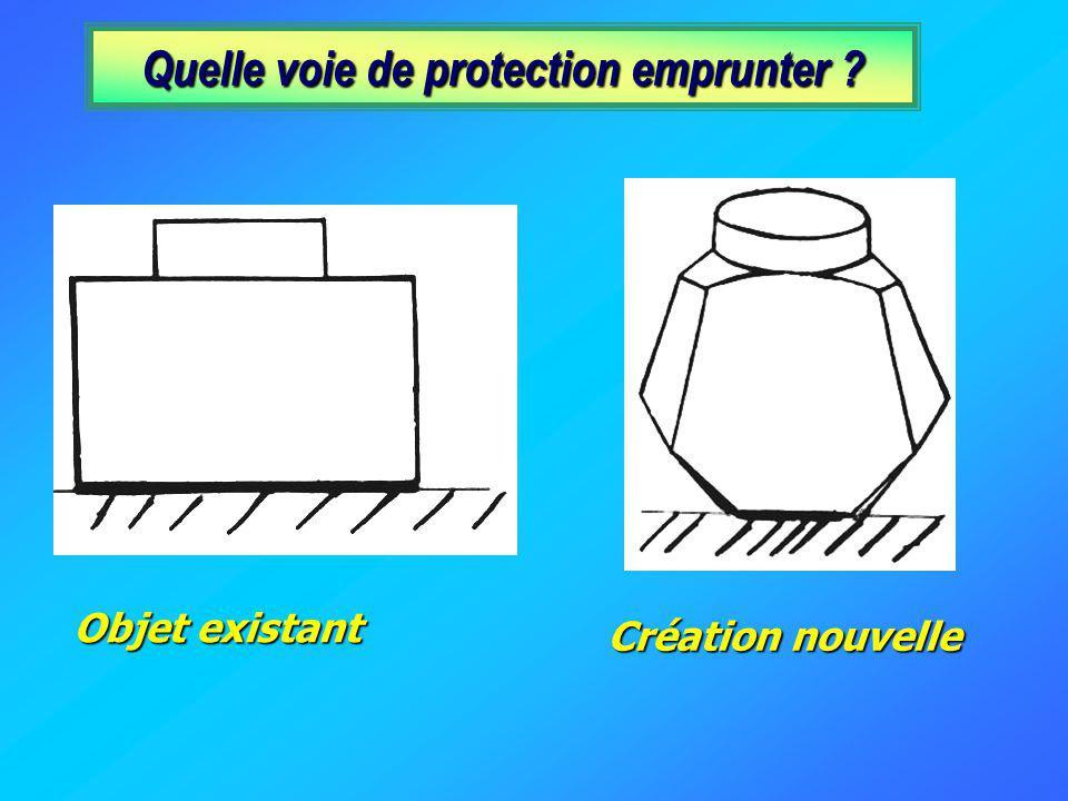 PROTECTION DU PATRIMOINE DE LENTREPRISE