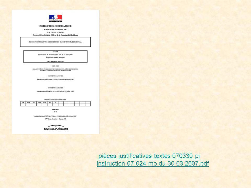 pièces justificatives textes 070330 pj instruction 07-024 mo du 30 03 2007.pdf
