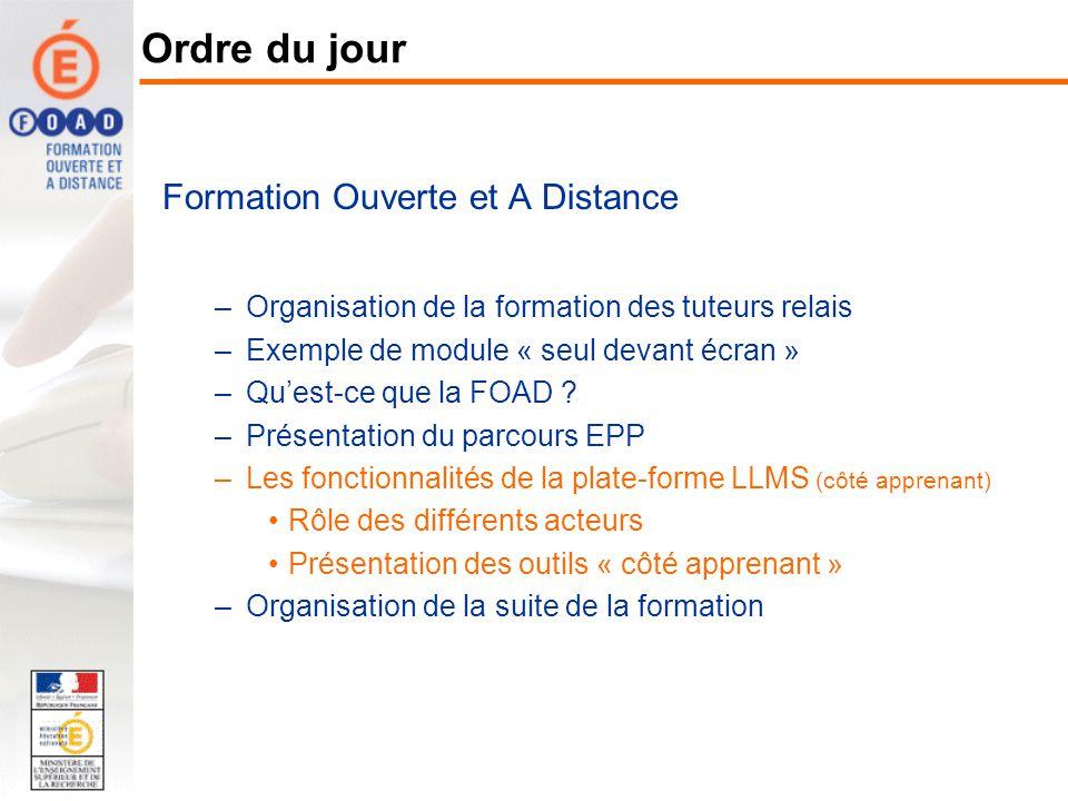 La plate-forme e-learning (LLMS2) LLMS, quest-ce que cest .