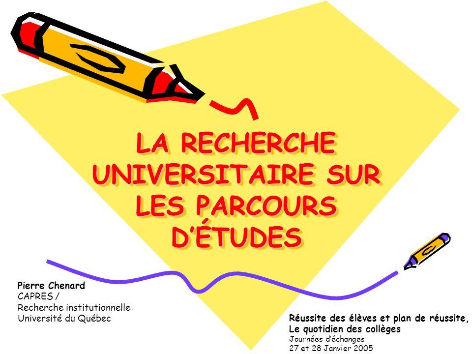 Les questions soulevées en RI à propos des effectifs étudiants 1970 : Caractéristiques des effectifs étudiants : QUI .