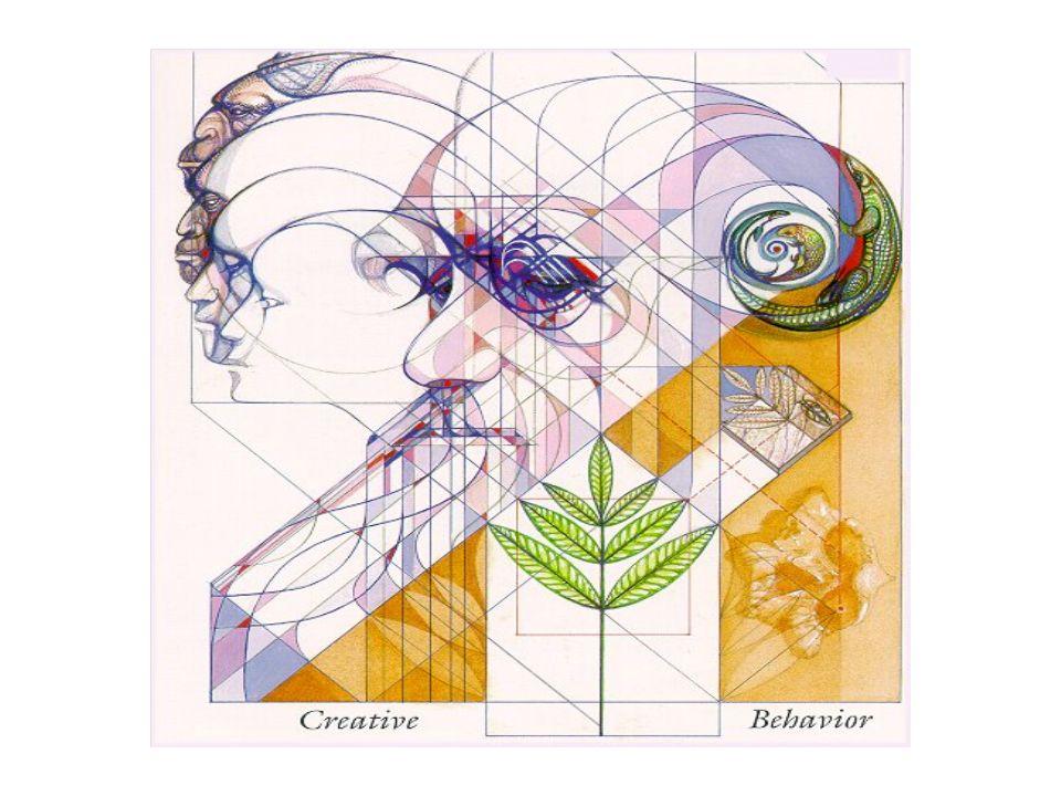 Définitions n La créativité est une sorte de gymnastique mentale propre à conserver à l esprit sa fluidité, son adaptabilité, son originalité en présence d une donnée ou un processus méthodologique de résolution de problème (Torrance, 1972) n Une réponse qui transforme des stimuli discriminatifs (mots, symboles) et qui résulte au minimum à une combinaison unique qui renforce la réponse (Parnes,1967)