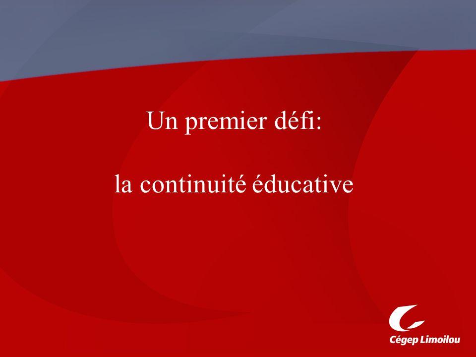 De la méconnaissance à lapprivoisement du renouveau de lenseignement secondaire; du programme de formation de lécole québécoise; du programme de chaque domaine et de chaque voie de formation; du programme de chaque discipline ou ensemble.