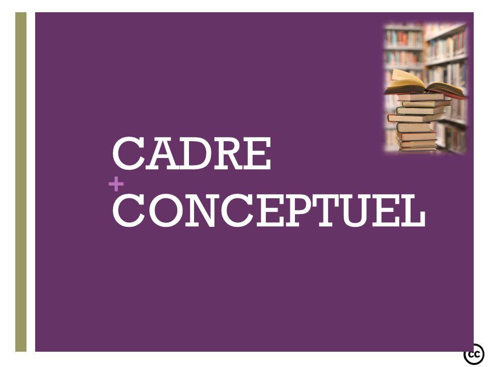+ CADRE CONCEPTUEL