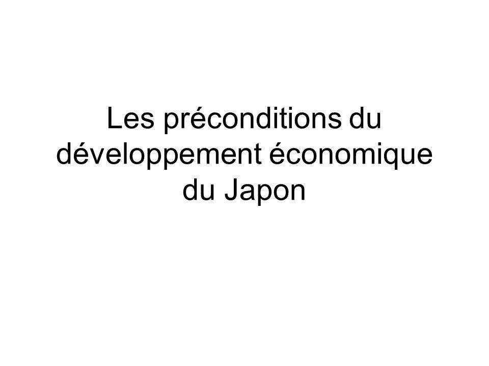 I.Introduction: Japon, pays occidental. II. Contexte historique et politique de lère Edo.