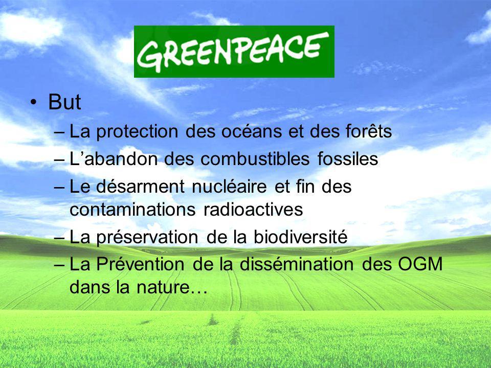 Constatations Modification des germes du sol Lutilisation de lherbicide Roundup a des conséquences sur la qualité des sols et de leau.