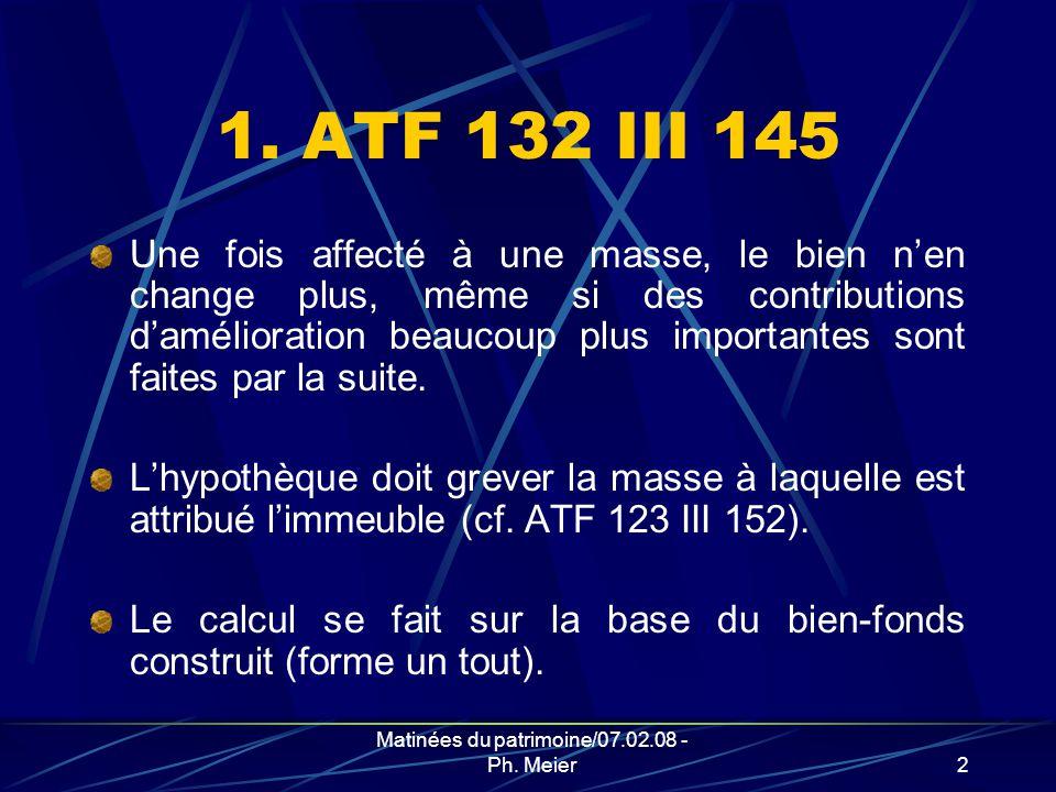 Matinées du patrimoine/07.02.08 - Ph.