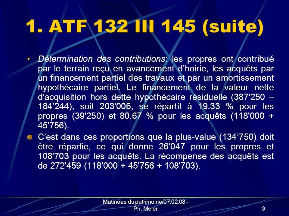 Matinées du patrimoine/07.02.08 - Ph. Meier2 1.
