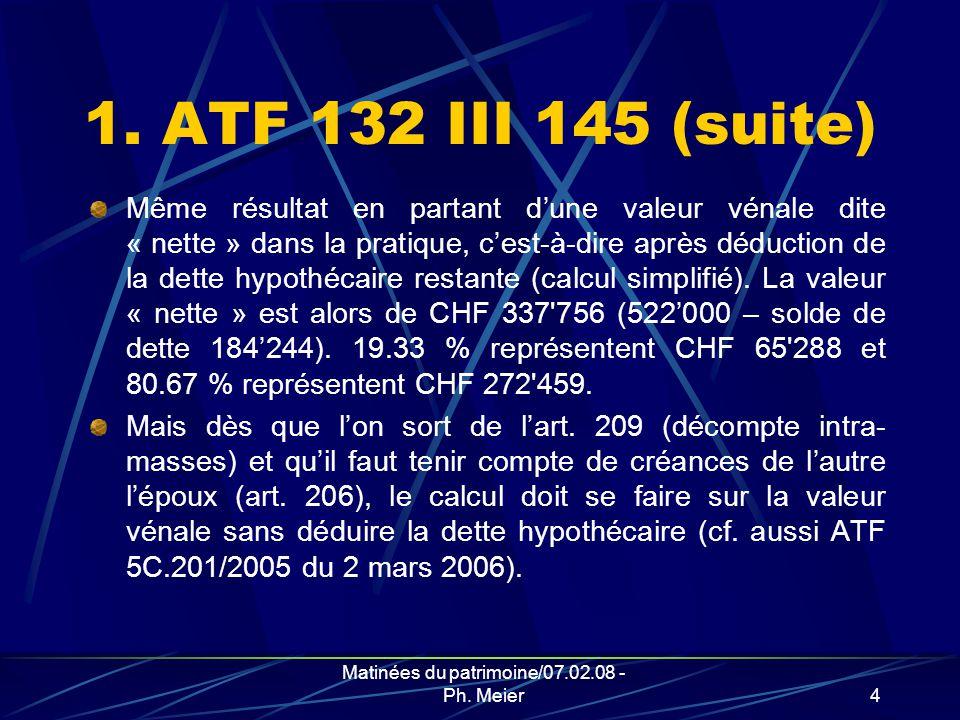 Matinées du patrimoine/07.02.08 - Ph. Meier3 1.