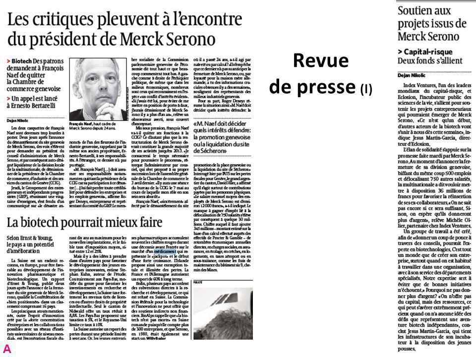 Partie A.2. Les bases légales RNT - Prof. Junod - Leçon 10 (30.4.2012) A