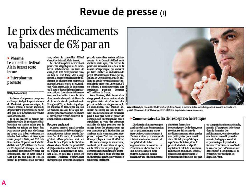 Page OFSP sur la transplantation RNT - Prof. Junod - Leçon 6 (26.3.2012) 74