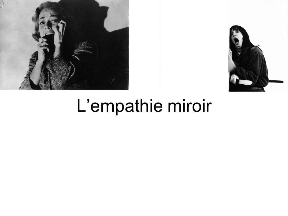 Lempathie miroir