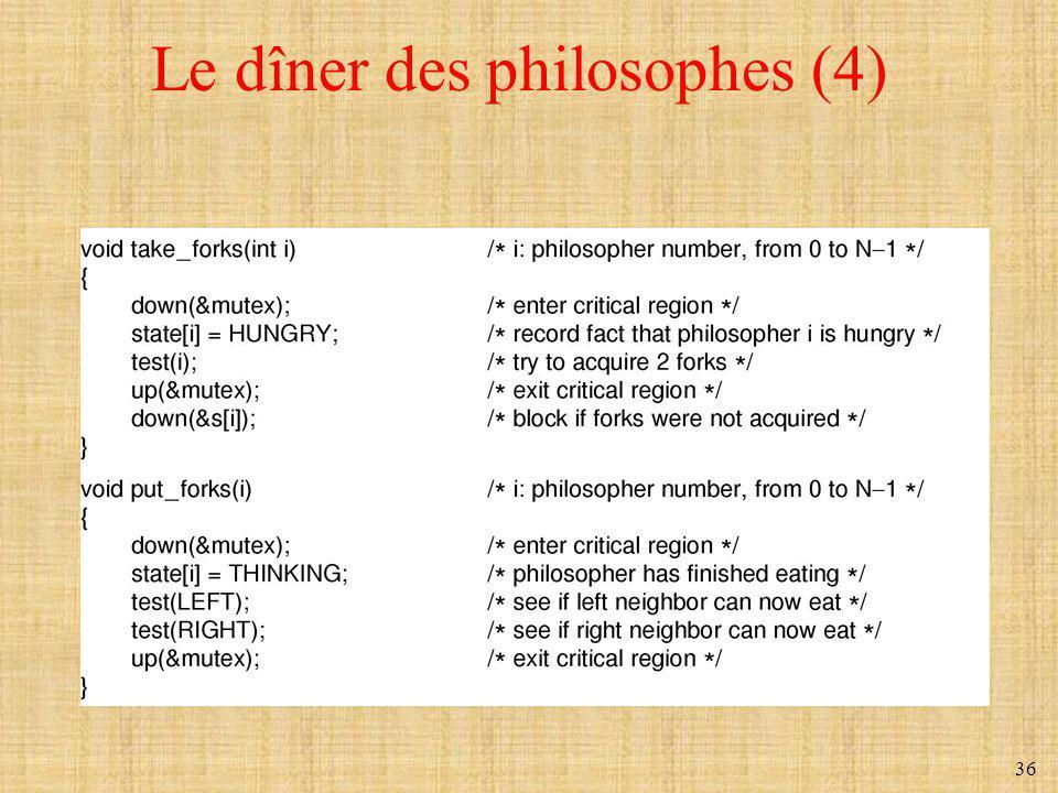 36 Le dîner des philosophes (4)