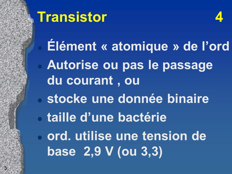 Transistor 92.4