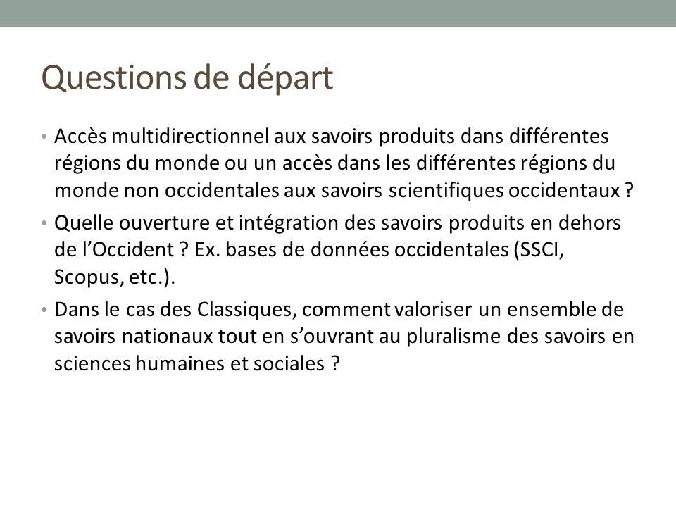 La collection Les Classiques : une majorité dauteurs de nationalité française