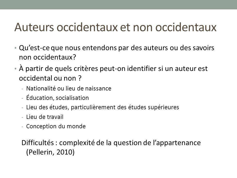 La collection Les Classiques : Une majorité dauteurs qui ont travaillé en France