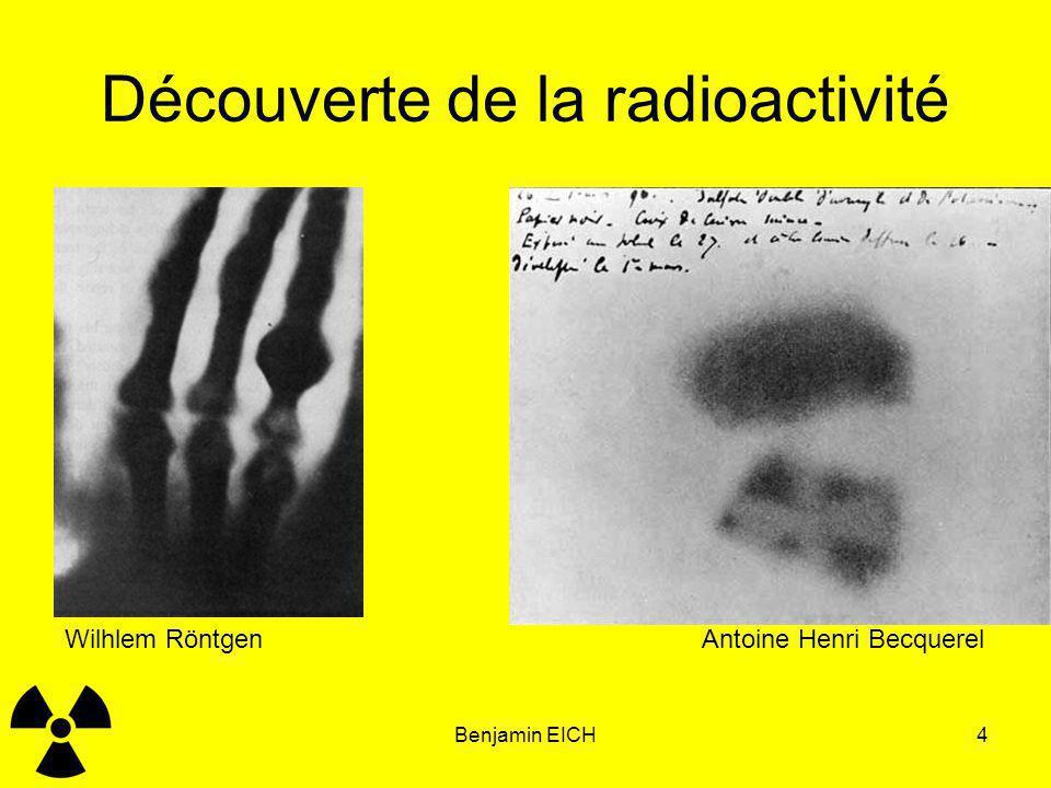 Benjamin EICH15 Central nucléaire à eau pressurisé (EPR) Centrale nucléaire « made in France »