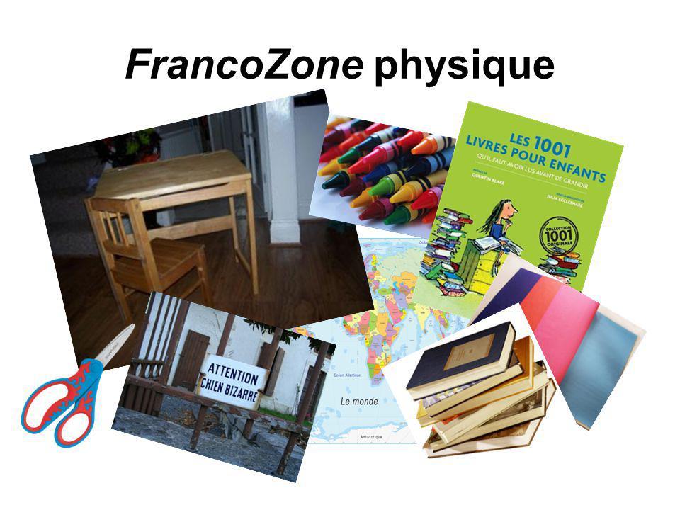 FrancoZone physique