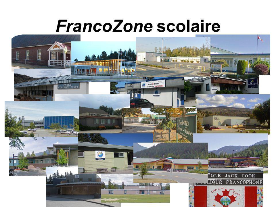 FrancoZone scolaire