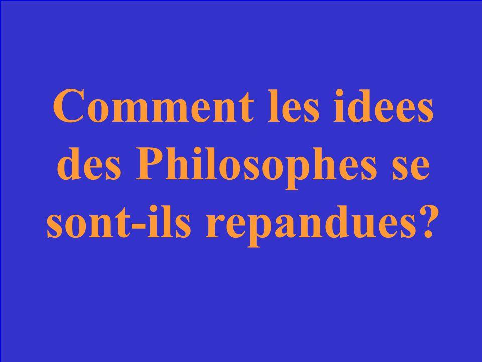 Rousseau, Voltaire, Montesquieu BACK