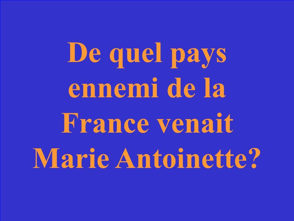 Louis XIV BACK