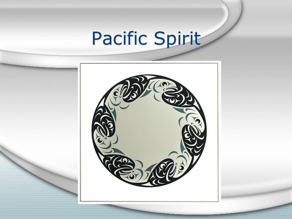 Pacific Spirit