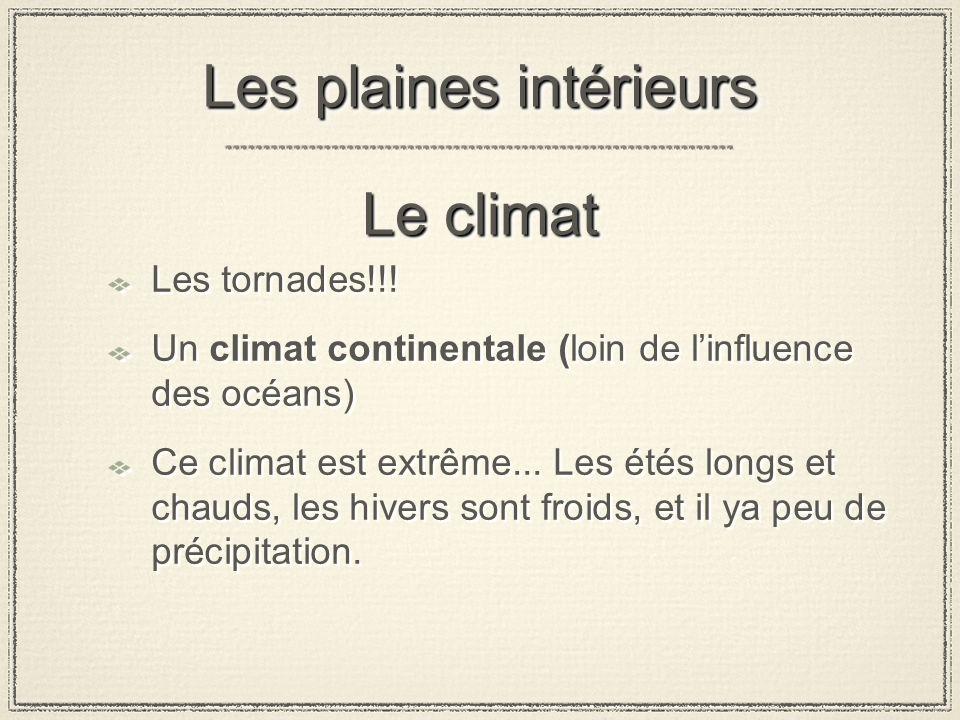 Le climat Les tornades!!.