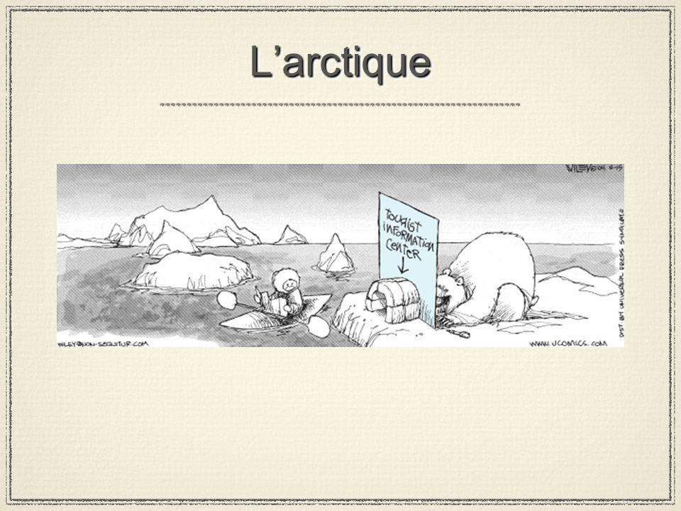 LarctiqueLarctique