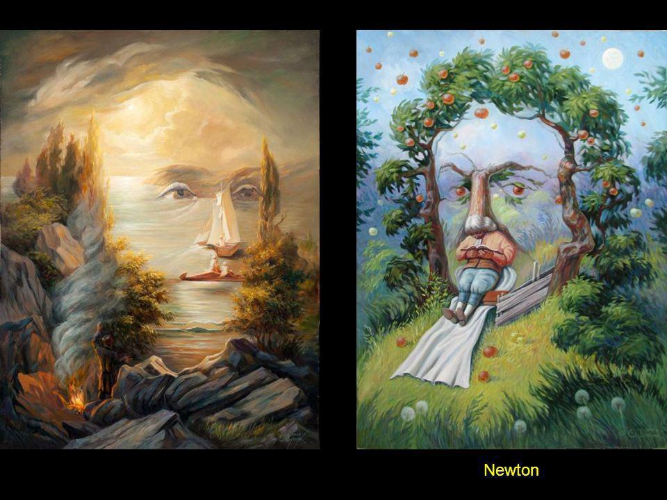 Ayvazovskiy Newton