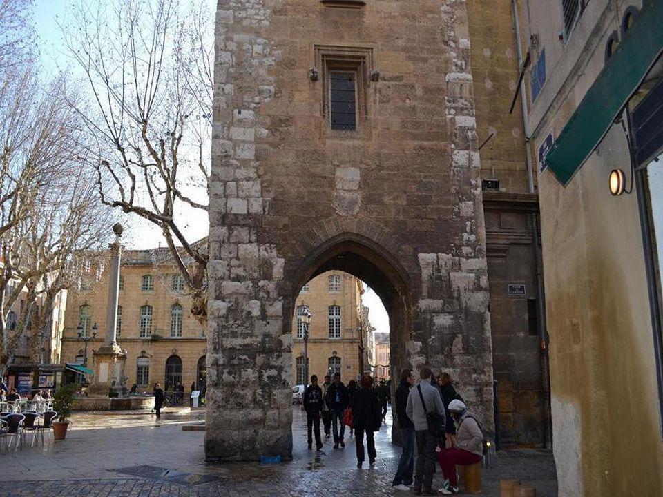 Place de lhôtel de ville