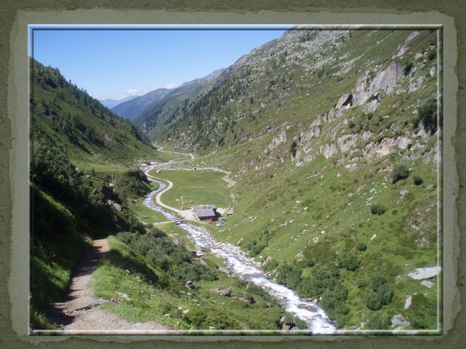 La rivière Ahr