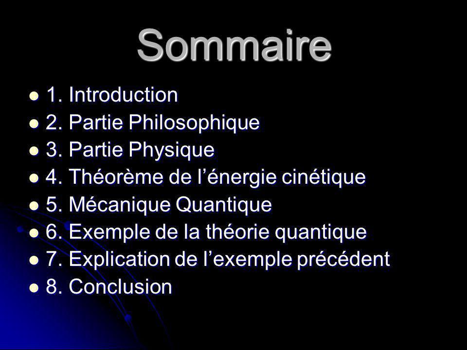 Introduction L évolution de la physique a posé et pose toujours des problèmes.