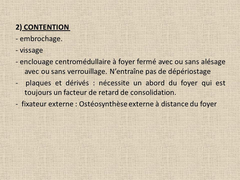 2) CONTENTION - embrochage.