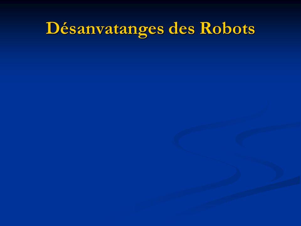 Étique (Trois lois de ls robotique par Asimov) 1.