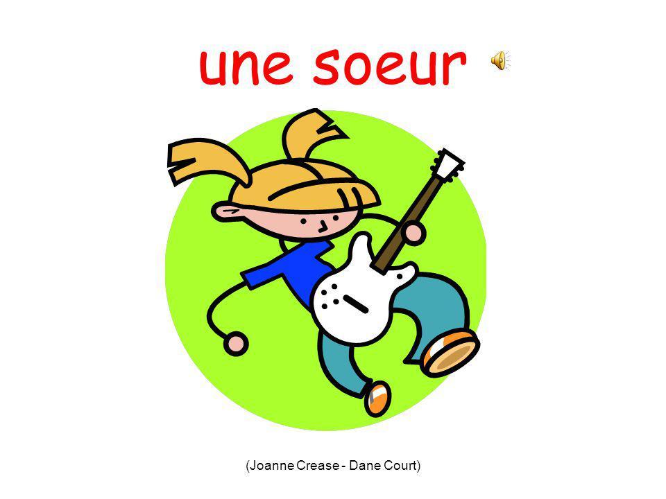 (Joanne Crease - Dane Court) un frère