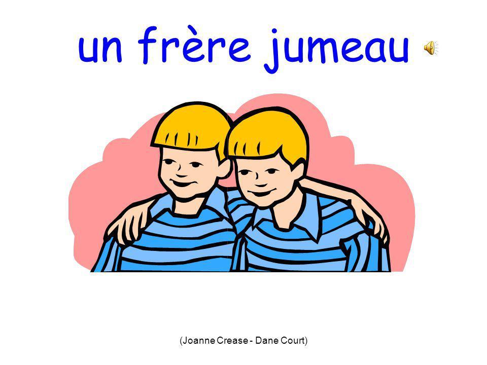 (Joanne Crease - Dane Court) deux soeurs