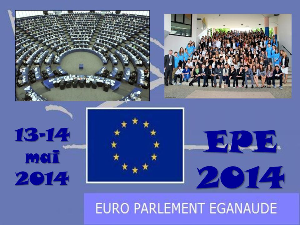 Pourquoi lEuro Parlement Eganaude .