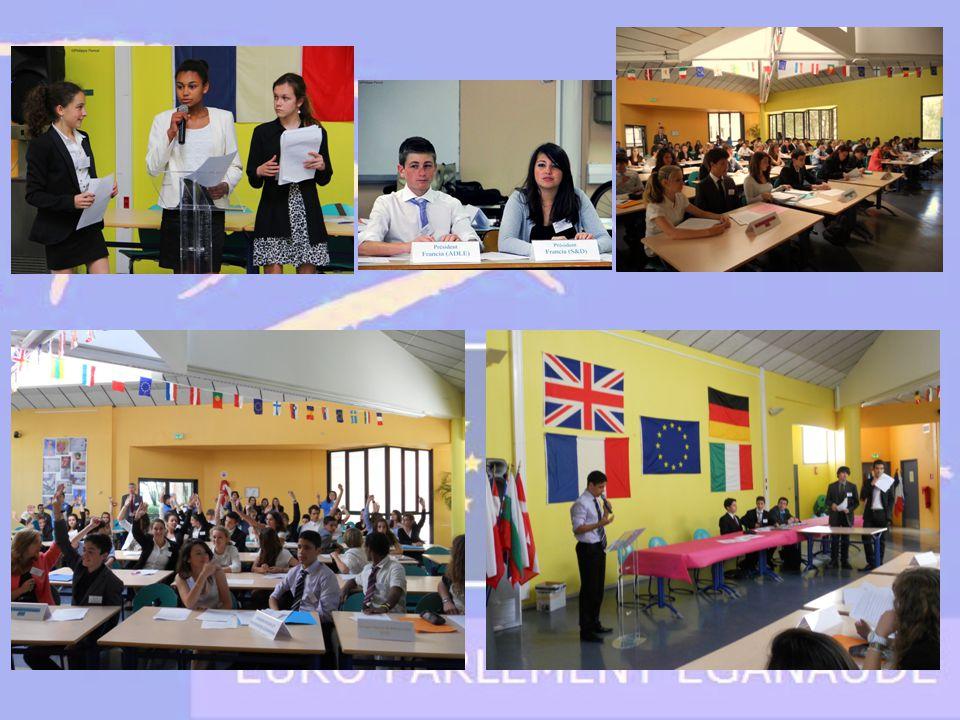 Quelques thèmes de lannée 2014 4 ème session de l EPE Immigration clandestine et droit dasile : quelle réglementation mettre en œuvre .