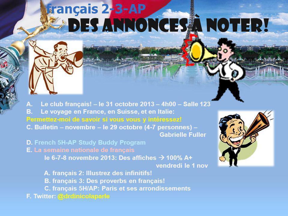 français 5H/AP ® le 29 octobre 2013 ActivitésClasseur CHANTONS !: Stromae « Papaoutai » Donnez-moi votre lettre de rupture / amour maintenant .