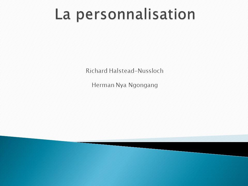 Richard Halstead-Nussloch Herman Nya Ngongang