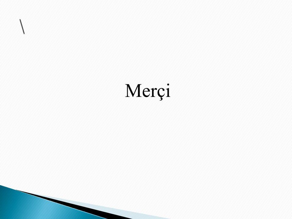 Merçi