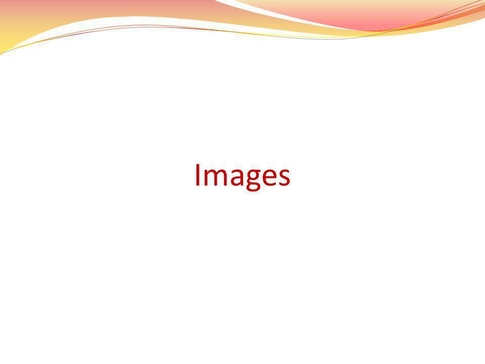 Deux grandes familles Image bitmap ou par point Représentation graphique définie par lensemble des points qui la compose.
