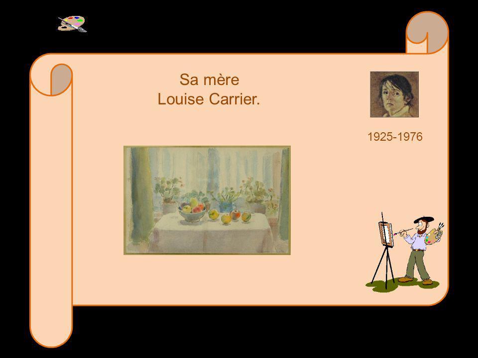 Emmanuel Garant est né le 5 juin 1953, Il est le fils aîné de deux artistes-peintres célèbres, Louise Carrier et André Garant. Son enfance baigne dans