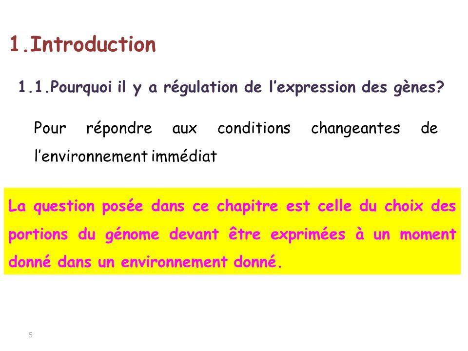 Quels sont les éléments essentiels du système de régulation .