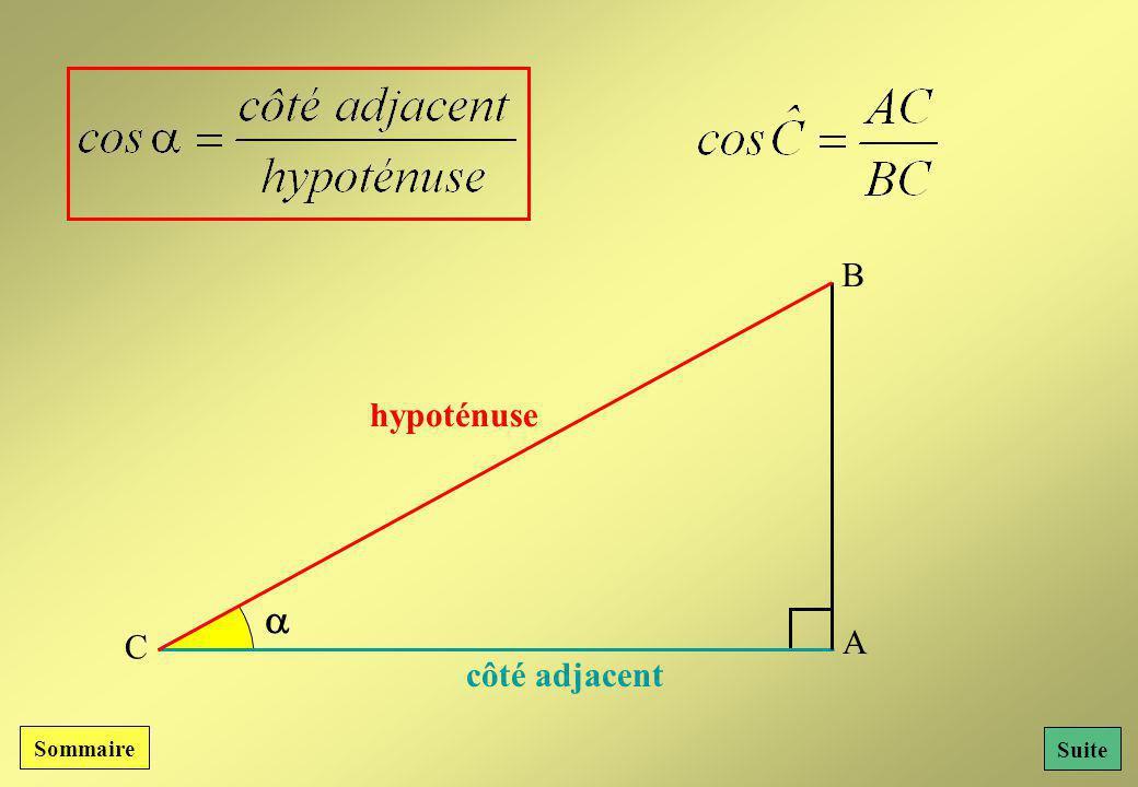 Le cosinus dun angle Généralisation avec GéoplanW Activité de découverte doc g2w